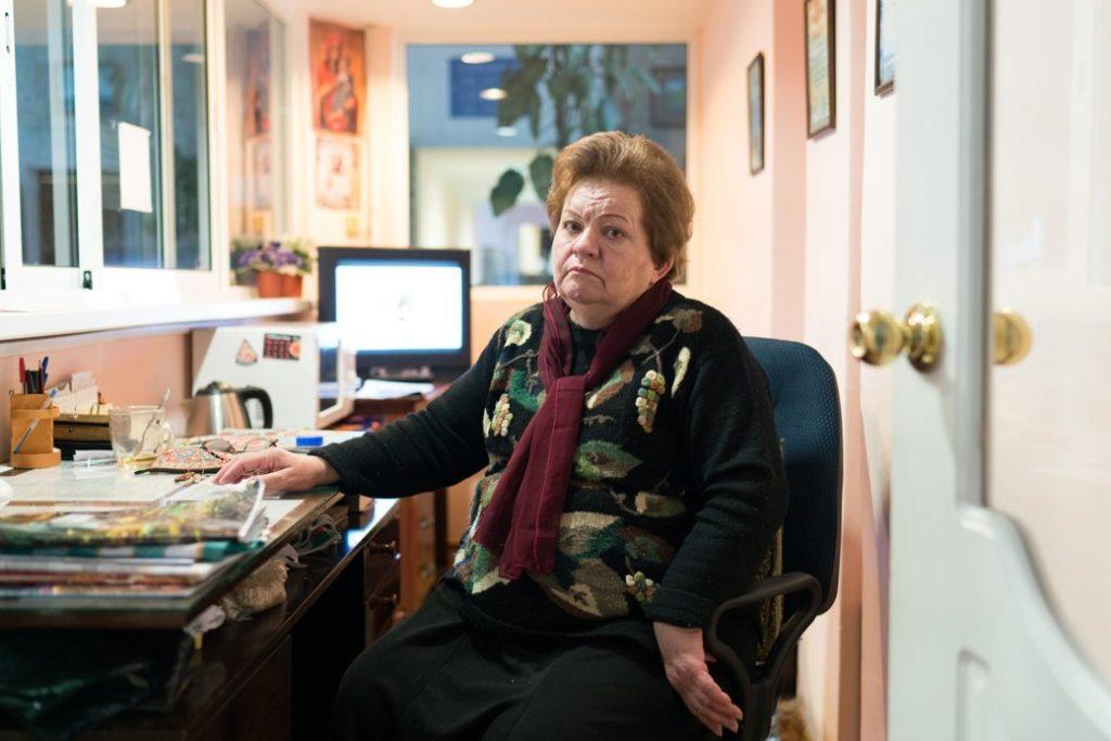 Работа консьержки для женщин пенсионеров в Москве