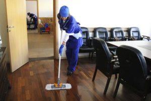 Работа уборщицей в Москве для пенсионеров