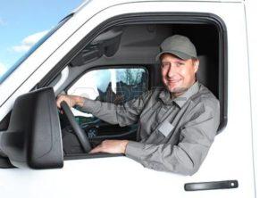 Вакансии водитель для пенсионеров