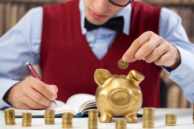Пенсионные отчисления сколько процентов от заработной платы
