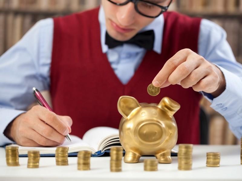 Пенсионные отчисления: сколько процентов от заработной платы