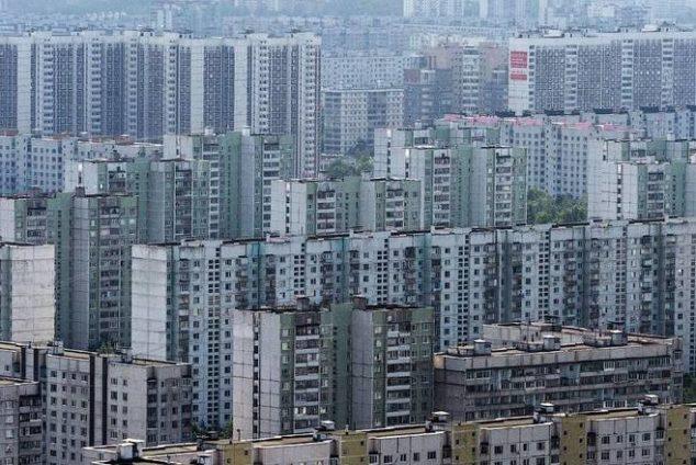 Кризис недвижимости в Москве неизбежен