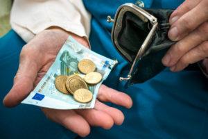 Индексирование пенсий работающим пенсионерам