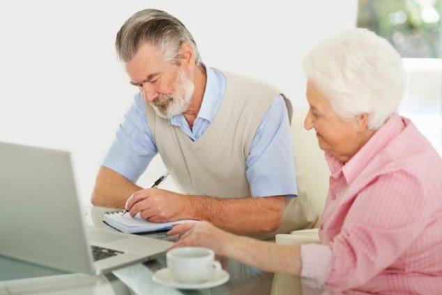 Документы для оформления пенсии по старости в 2018 году