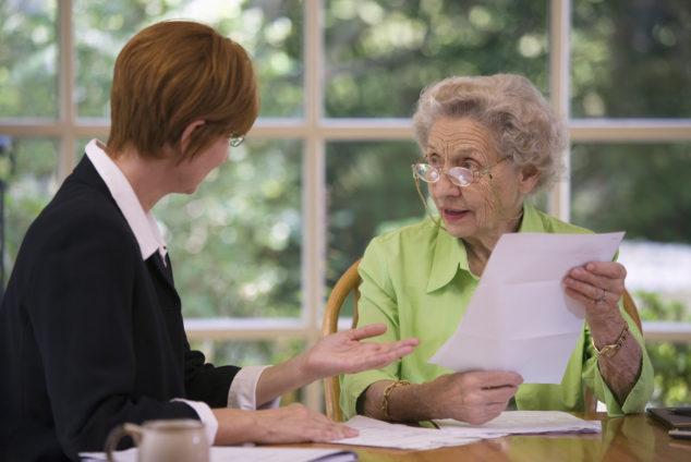 Доверенность на получение пенсии в Сбербанке