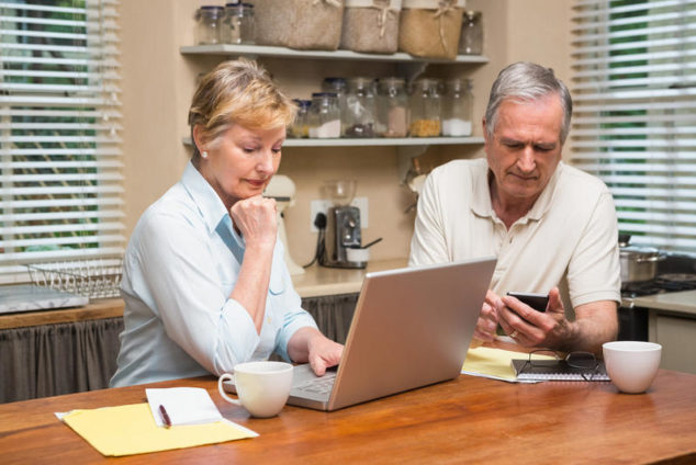 Кредит под пенсионные накопления 2016