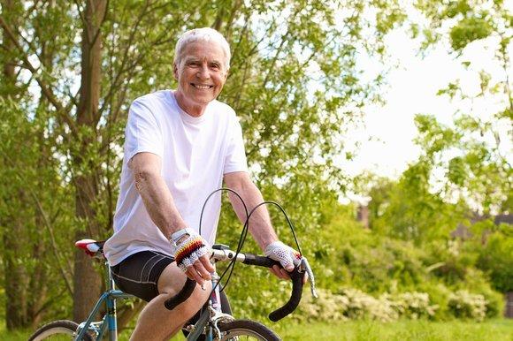 Пенсионный возраст в Австрии для мужчин