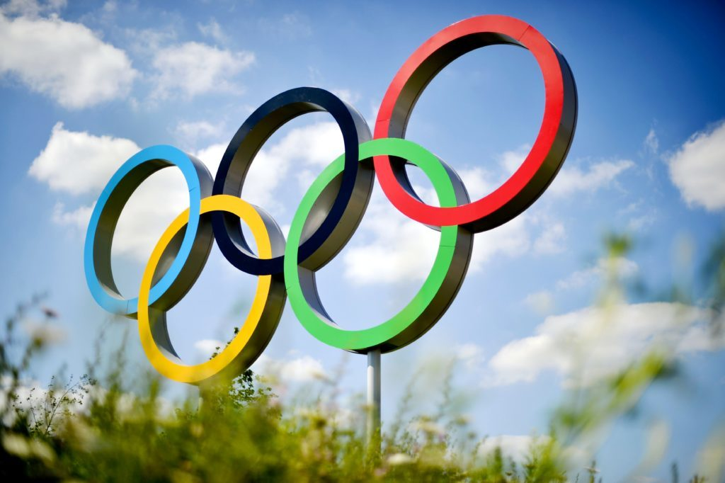 Пенсия олимпийцев