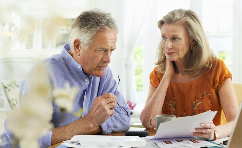 Проверить правильность начисления пенсии