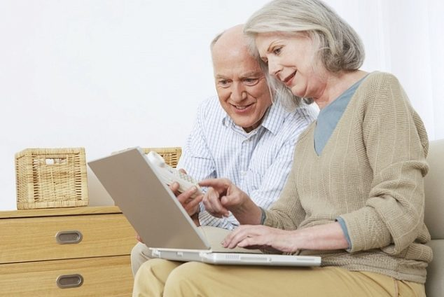 как узнать свою пенсию через интернет