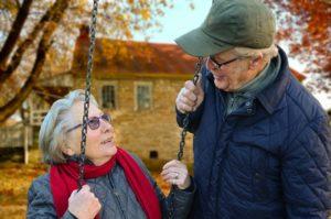 как живут пенсионеры в великобритании
