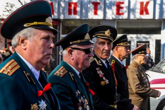 военные пенсии в Беларуси