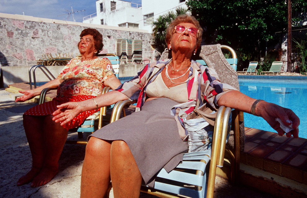 Самые высокие пенсии в мире