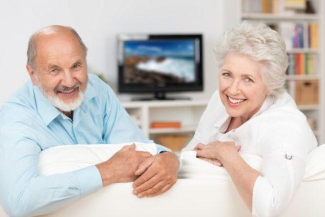 может ли пенсионер взять ипотеку