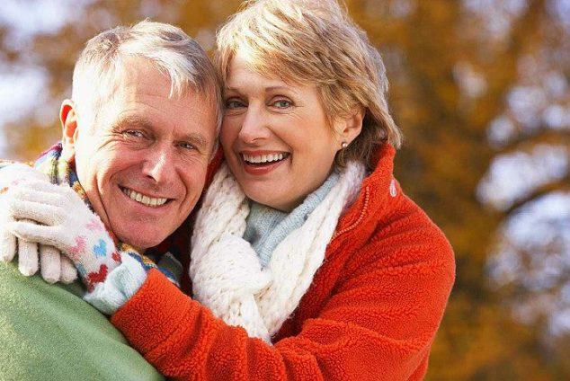 Как познакомиться с мужчиной для серьезных отношений в 60 лет