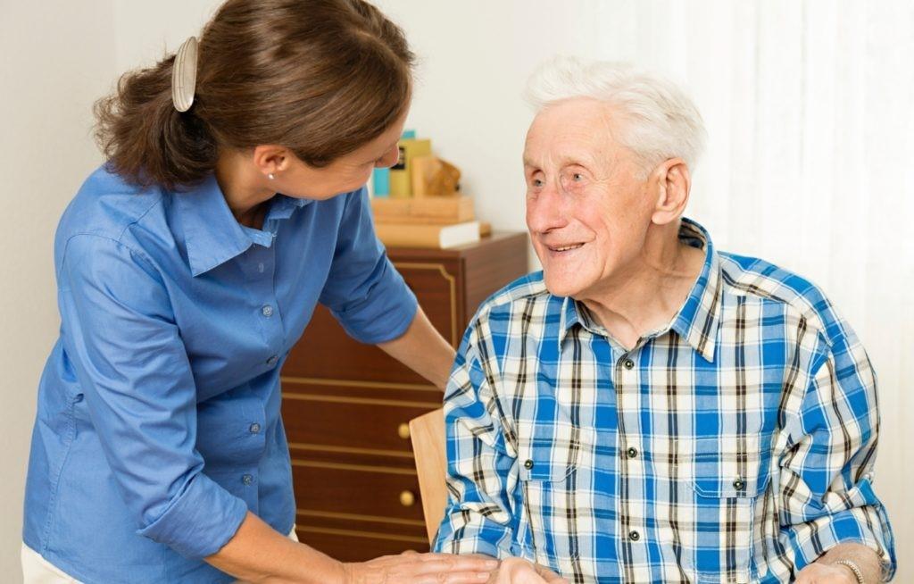 Пенсионеру исполнилось 80 лет как оформить опекунство
