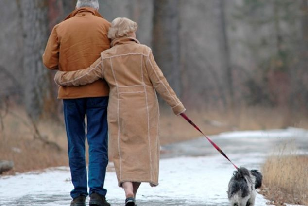 Продолжительность жизни мужчин и женщин в России