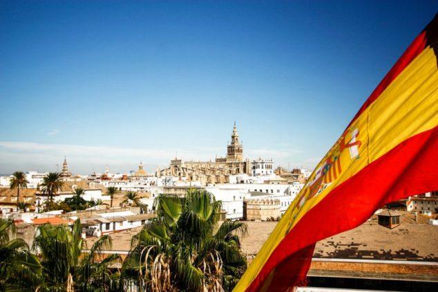 ВНЖ в Испании для пенсионеров из России