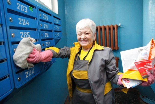 Работа уборщицей в Москве для пенсионеров на неполный рабочий день