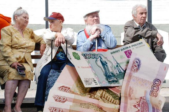 Работающим пенсионерам с низкой зарплатой могут вернуть индексацию пенсий