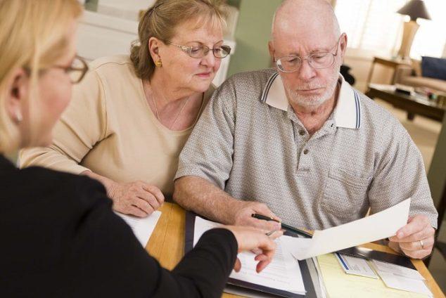 Взять кредит в Сбербанке для пенсионеров