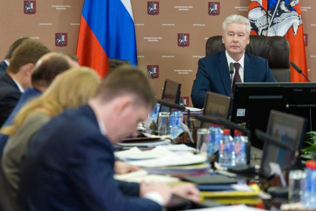 Повышение пенсий москвичам