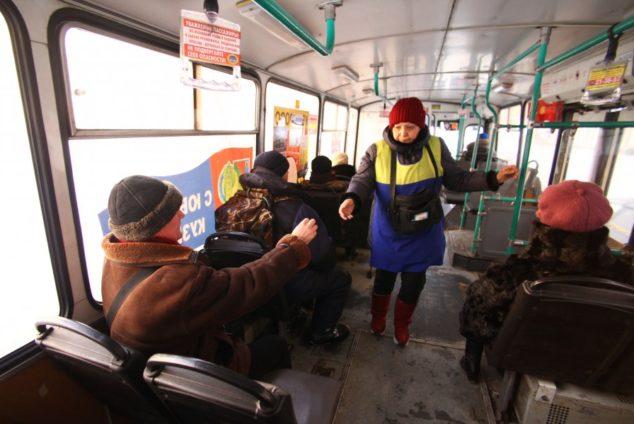 Льготы на проезд пенсионерам на автобусе