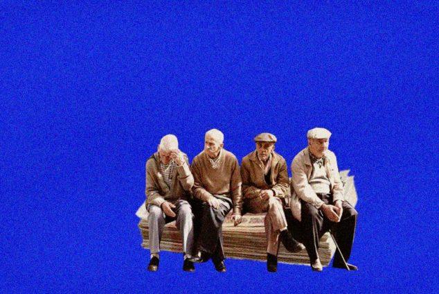 Что положено пенсионеру после 70 лет в 2020 году