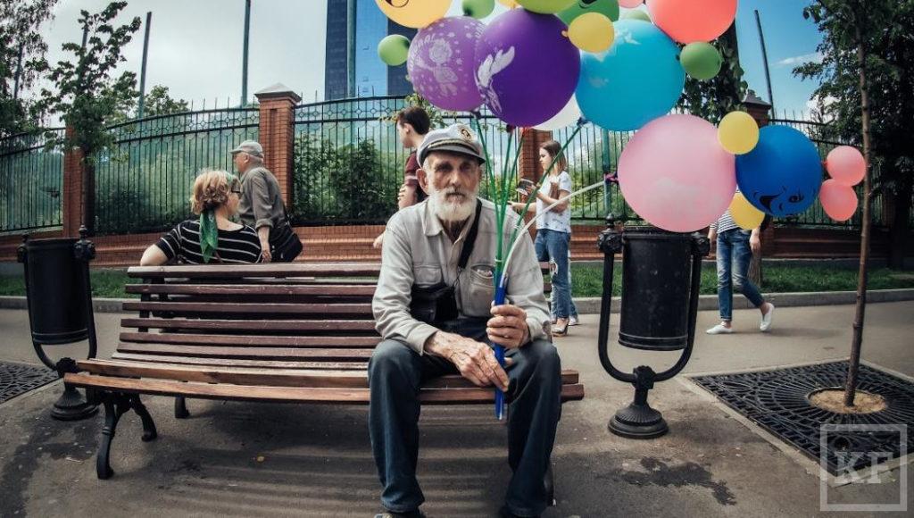 Что положено пенсионеру после 60 лет