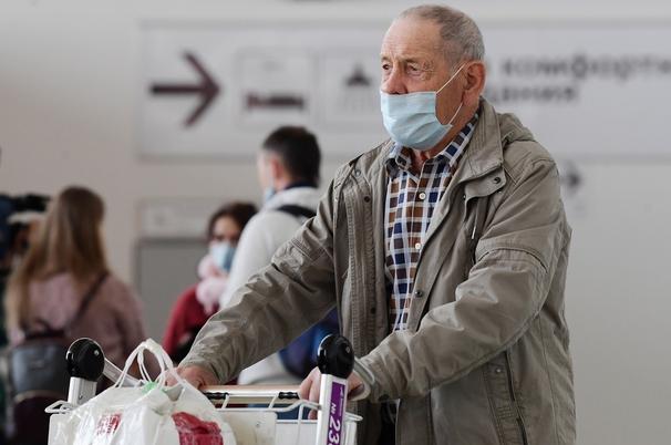 Время посещения магазинов для пенсионеров