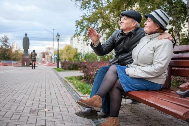 Что ждёт пенсионеров с большим стажем