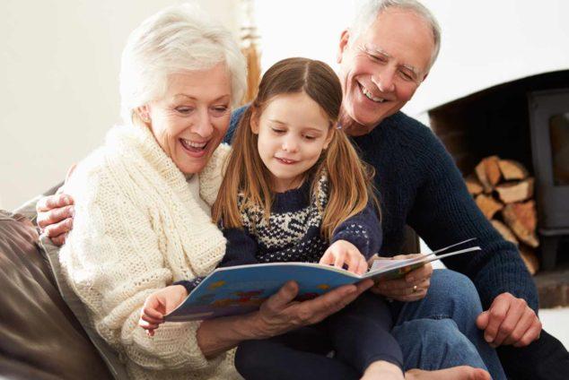 Индексация пенсии родителям-пенсионерам