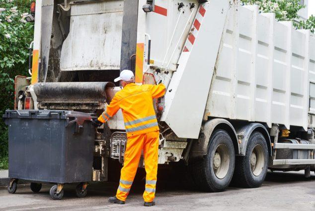 Льготы пенсионерам на вывоз мусора
