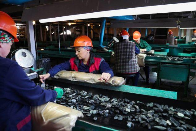Новый законопроект о досрочном выходе на пенсию для работников Дальневосточного края