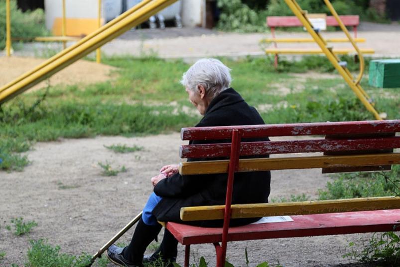 Пенсионеры не смогут продать квартиру