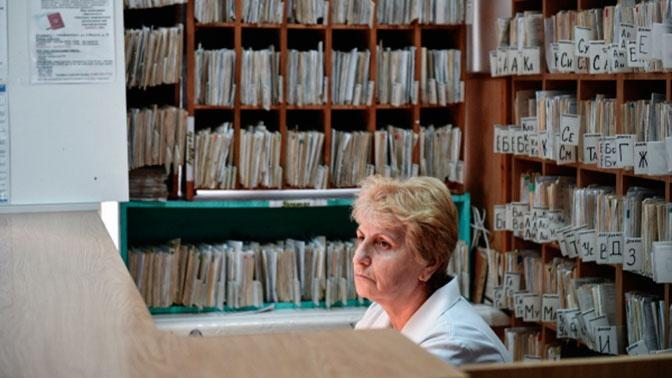 Продлят ли больничный для работающих пенсионеров