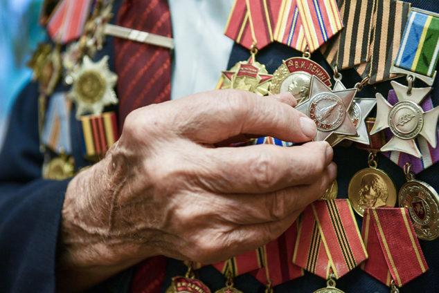Выплаты к 75-летию Победы кому положены и сколько