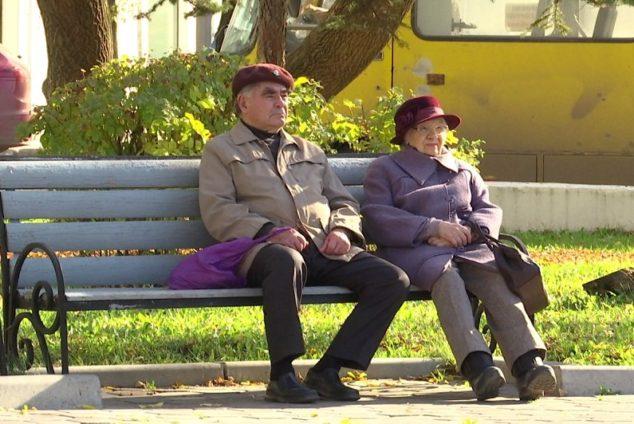 Выплаты при уходе на пенсию
