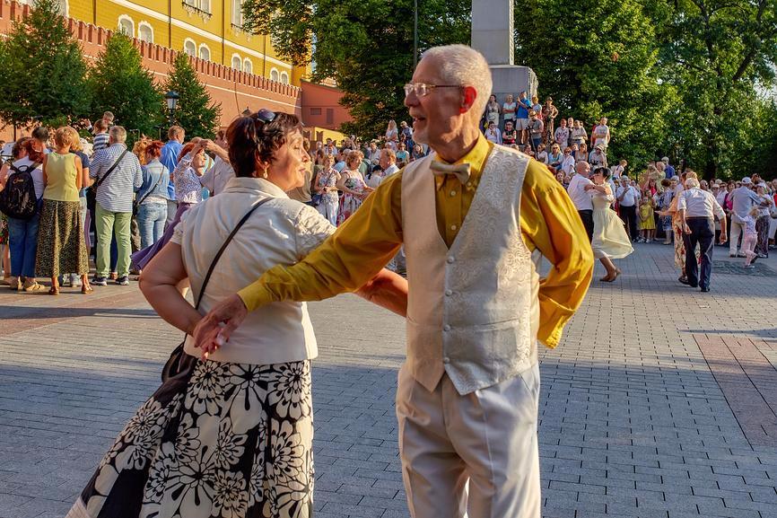 Минимальная пенсия в Москве в 2021 году