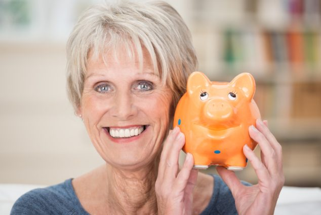 Сколько пенсионных баллов начисляется за год работы