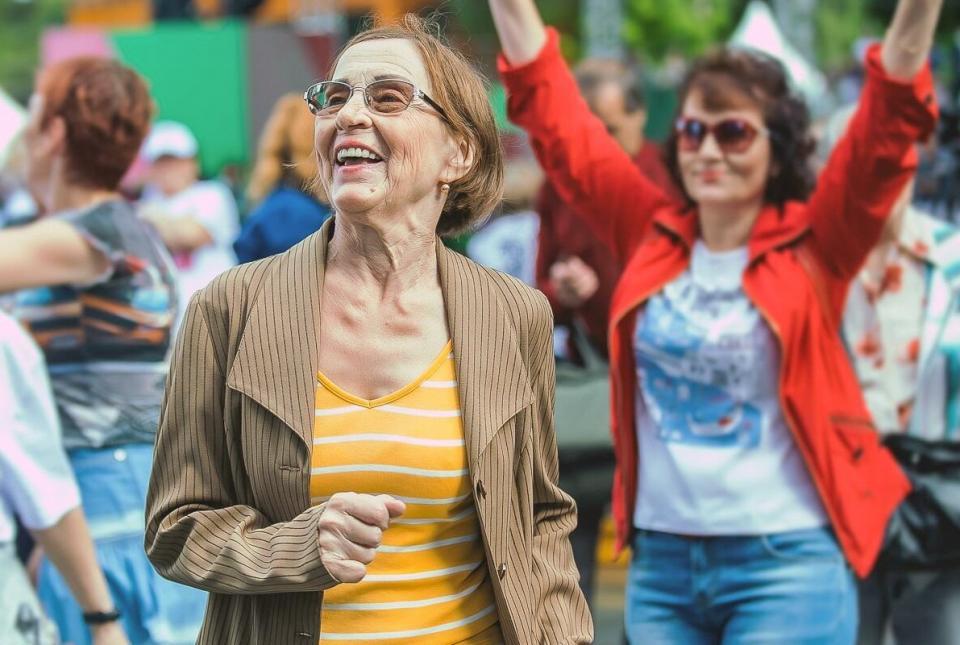 ЕДВ пенсионерам с 1 августа 2021 года