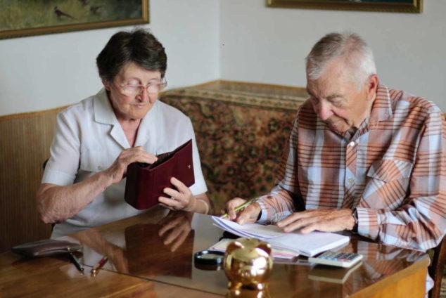 Годы для расчета пенсии 2020