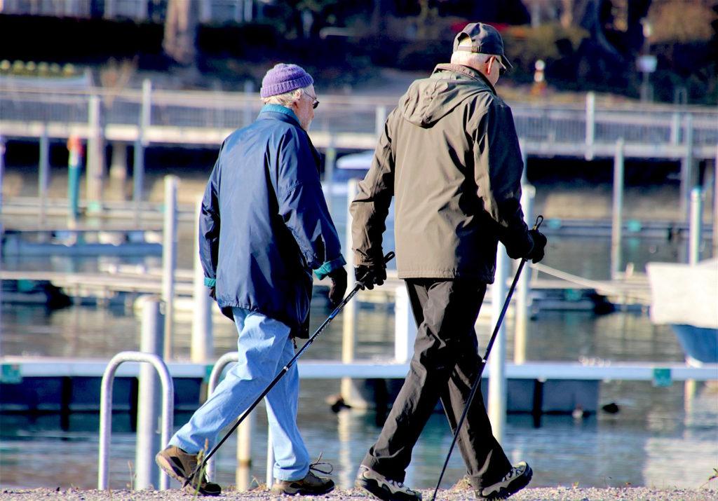 Чего ожидать пенсионерам с 1 октября