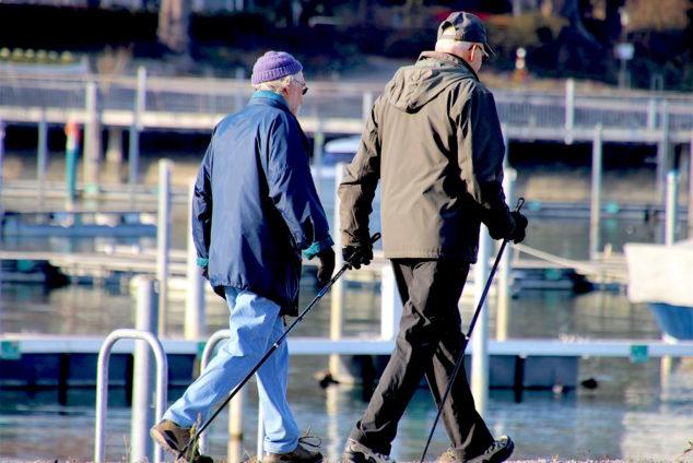 Чего ожидать пенсионерам с 1 октября 2020 года