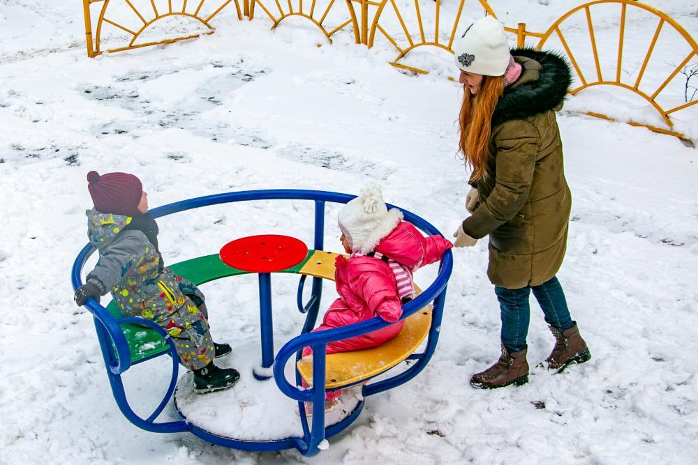 5000 рублей на ребенка до 7 лет