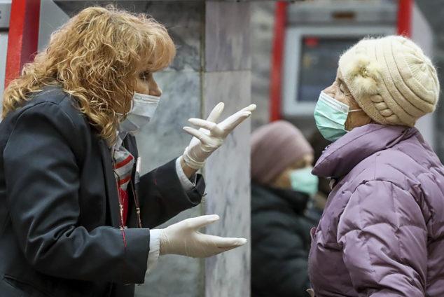 Когда снимут ограничения для людей старше 65 лет в Москве