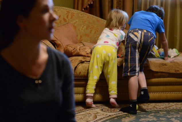 ПФР отказывает в выдаче материнского капитала