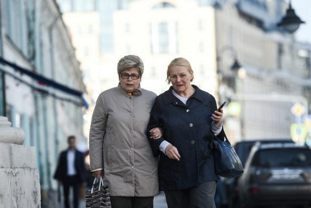 Прожиточный минимум пенсионера в Москве в 2021 году