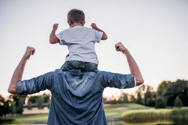 Условия получения отцовского капитала