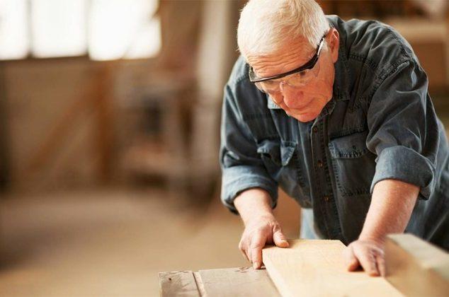 Дополнительные льготы для работающих пенсионеров